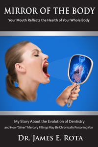 "silver amalgam filling - ""Mirror of the body"""