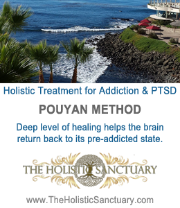 Pouyan Method for Drug Addiction
